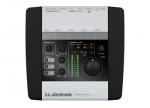 FireWire аудио-интерфейсы