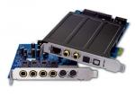 PCIe звуковые карты