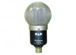Ленточные микрофоны