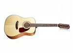 Акустические гитары (архив)