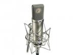 Конденсаторные микрофоны (архив)