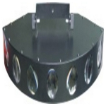 Nightsun SPG135 LED 7 Eye Light