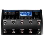 TC-Helicon Voicelive 2 with VLOOP