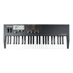 Waldorf Blofeld Keyboard BLK