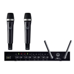 AKG DMS 70 Vocal Set Dual