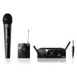 AKG WMS 40 Mini2Mix US45A/C