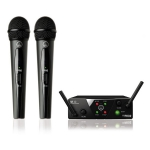 AKG WMS 40 Mini2Vocal US45A/C