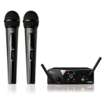 AKG WMS 40 Mini2Vocal ISM2/3
