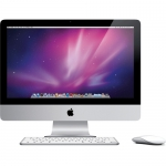 "Apple iMac 21.5"" MC812"