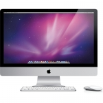 "Apple iMac 27"" MC814"
