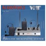 AudioVoice VHF002-2HM