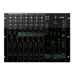 Behringer DX2000USB PRO Mixer