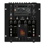 Behringer NOX202 PRO Mixer