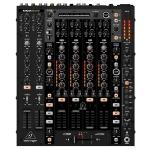Behringer NOX606 PRO Mixer