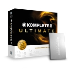 Native Instruments Komplete 8 Ultimate