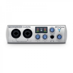 Presonus FireStudio Mobile