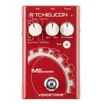 TC-Helicon VoiceTone Mic Mechanic