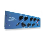 Tube-Tech PE 1C Program Equalizer