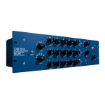 Tube-Tech SMC 2BM Multiband Mastering Opto Compressor