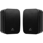 Ultra-Compact Monitor Speakers Behringer 1C-BK