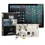 Universal Audio UAD-2 Duo Flexi