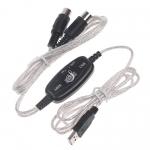 Шнур MIDI-USB