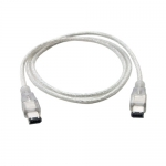Кабель FireWire 1394a (6 to 6 pin - 3m)