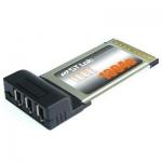 Контроллер IEEE1394 STLab C-121 VIA PCMCIA