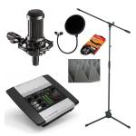 Комплект для звукозаписи Standart