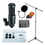 Комплект для звукозаписи Light