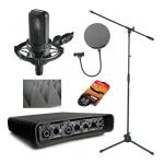 Комплект для звукозаписи Professional
